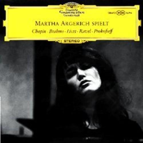 Argerich / Debut Recital (180gram Vinyl)【輸入...