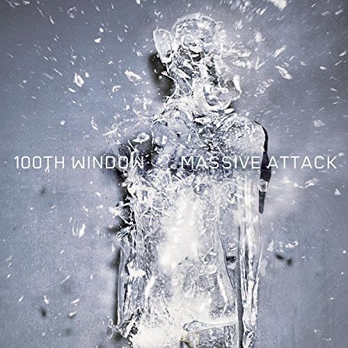 Massive Attack / 100th Window (180gram Vinyl)...
