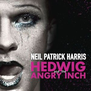 Original Broadway Cast Recording / Hedwig & Th...