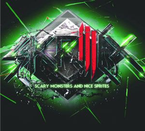 Skrillex / Scary Monsters & Nice Sprites (Digi...