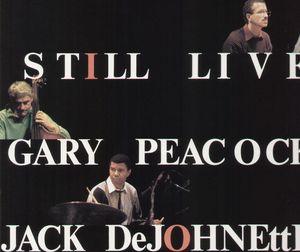 Keith Jarrett / Still Live (180 Gram Vinyl)【...