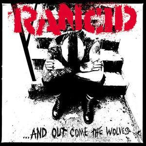 Rancid / & Out Come The Wolves (180 gram Vinyl...