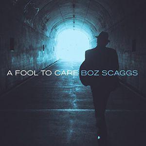 Boz Scaggs / Fool To Care【輸入盤LPレコード...