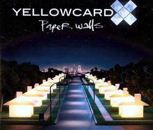 Yellowcard / Paper Walls【輸入盤LPレコード】...