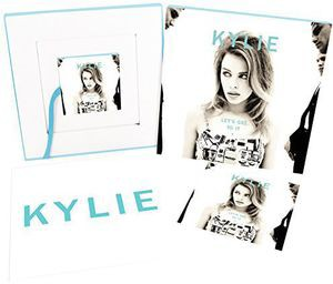 Kylie Minogue / Let's Get To It: Collector's E...
