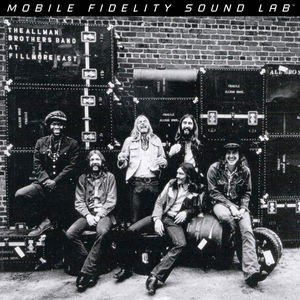 Allman Brothers / At Fillmore East (Limited Ed...