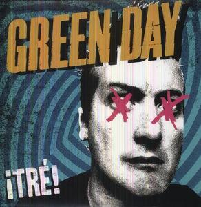 Green Day / Tre【輸入盤LPレコード】(グリー...