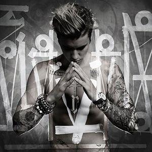 Justin Bieber / Purpose【輸入盤LPレコード】 ...