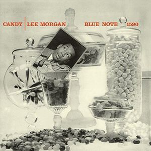 Lee Morgan / Candy (180 gram Vinyl) (スペイ...