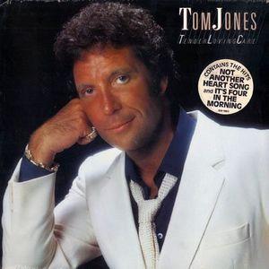Tom Jones / Tender Loving Care【輸入盤LPレコー...
