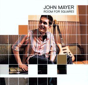John Mayer / Room For Squares (180 Gram Vinyl)...