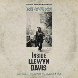 Soundtrack / Inside Llewyn Davis【輸入盤LPレコ...
