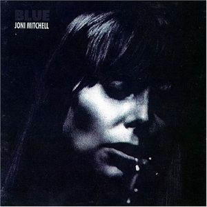 Joni Mitchell / Blue【輸入盤LPレコード】(シ...