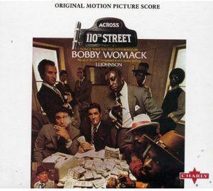 Bobby Womack / Across 110th Street【輸入盤LPレ...
