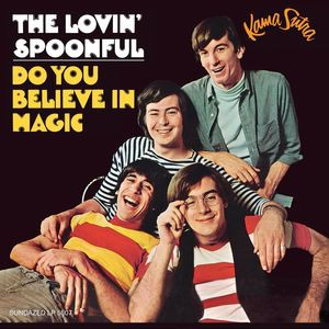 Lovin Spoonful / Do You Believe In Magic【輸入...