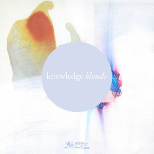 Knxwledge / Klouds【輸入盤LPレコード】