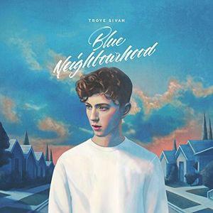 Troye Sivan / Blue Neighbourhood【輸入盤LPレコ...