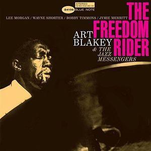 Art Blakey & Jazz Messengers / Freedom Rider (...