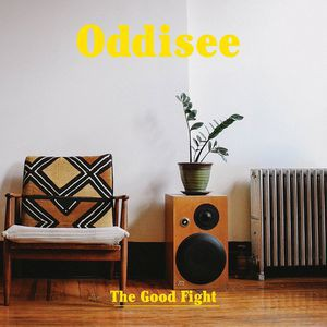 Oddisee / Good Fight【輸入盤LPレコード】
