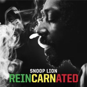 Snoop Lion / Reincarnated【輸入盤LPレコード...
