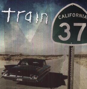 Train / California 37【輸入盤LPレコード】(ト...