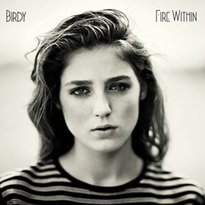 Birdy / Fire Within (Digital Download Card)【...