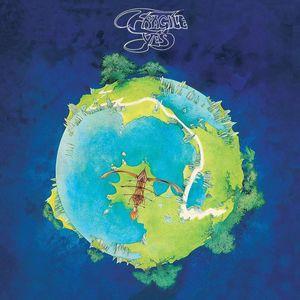 Yes / Fragile (180gram Vinyl)【輸入盤LPレコー...