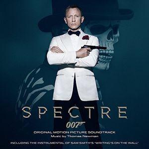Thomas Newman (Soundtrack) / Spectre【輸入盤LP...
