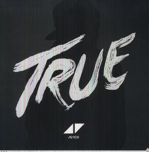 Avicii / True【輸入盤LPレコード】(アヴィー...