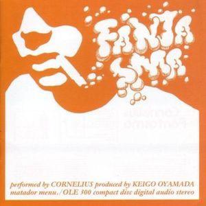 Cornelius / Fantasma (Gatefold LP Jacket)【輸...