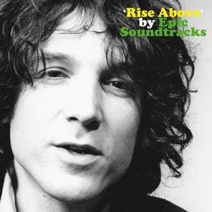 Epic Soundtracks / Rise Above【輸入盤LPレコー...
