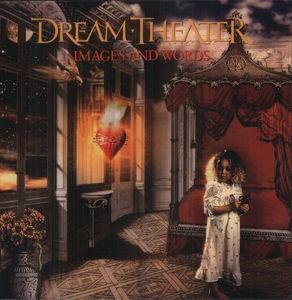 Dream Theater / Images & Words (180 Gram Vinyl...