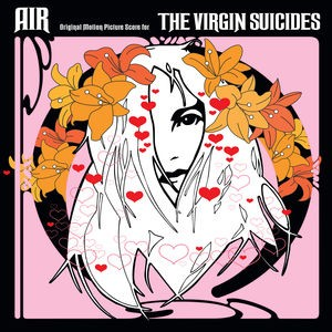 Air / Virgin Suicides (180 Gram Vinyl)【輸入盤...