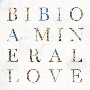 Bibio / Mineral Love【輸入盤LPレコード】