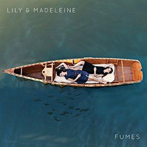 Lily & Madeleine / Fumes【輸入盤LPレコード】...