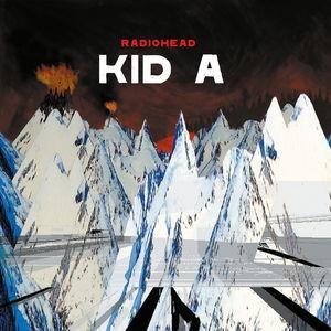 Radiohead / Kid A【輸入盤LPレコード】(レデ...