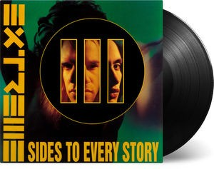 Extreme / III Sides To Every Story (オランダ...