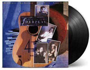Fourplay / Fourplay (180 gram Vinyl) (オランタ...