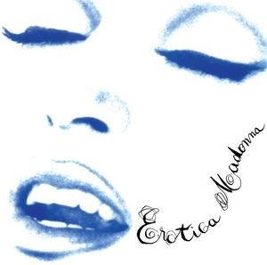 Madonna / Erotica (180gram Vinyl)【輸入盤LPレ...