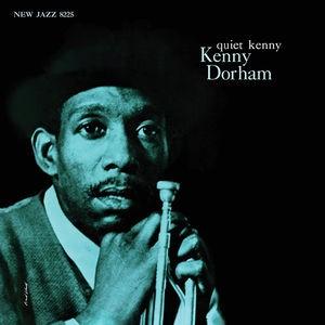 Kenny Dorham / Quiet Kenny (200gram Vinyl)【輸...
