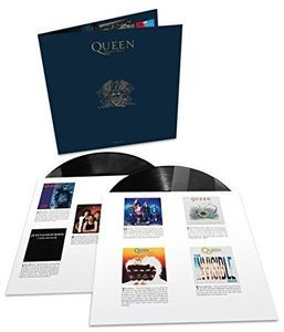 【送料無料】Queen / Greatest Hits II 【輸入盤L...