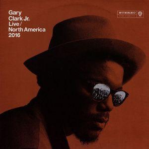 Gary Clark Jr / Live North America 2016【輸入...