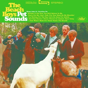 Beach Boys / Pet Sounds (45RPM) (200gram Vinyl...