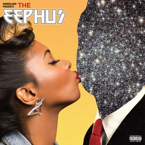 VA / Wondaland Presents: The Eephus【輸入盤LP...