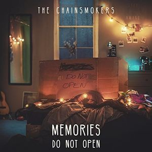 Chainsmokers / Memories Do Not Open (UK盤)【輸...