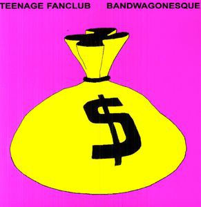 Teenage Fanclub / Bandwagonesque (180 Gram Vin...