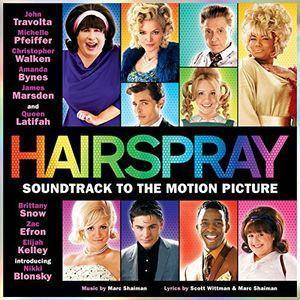 VA / Hairspray: Soundtrack To The Motion Pictu...