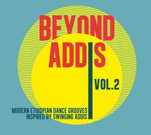 VA / Beyond Addis 2: Modern Ethiopian Dance 【...