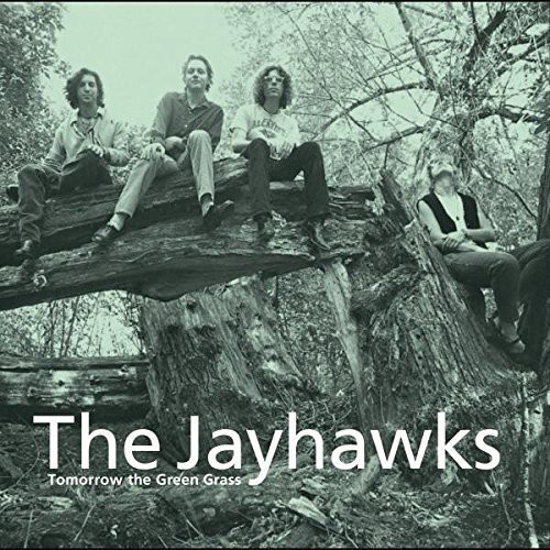 Jayhawks / Tomorrow The Green Grass【輸入盤LP...
