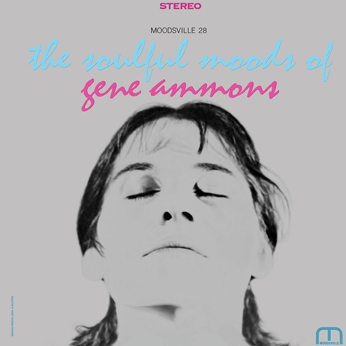 Gene Ammons / Soulful Moods Of Gene Ammons (20...